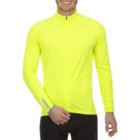 Endura Roubaix Jacke Herren Neon Gelb